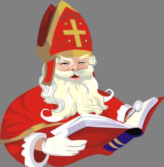 Sinterklaas_boek